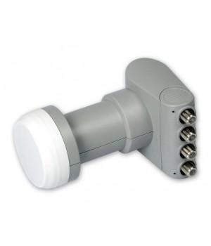 Quattro Switch LNB