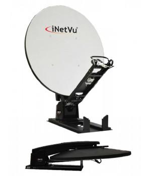 satspeedPRO iNetVu 180cm auto deploy antenna KU-Band