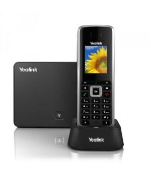 Yealink WP25P VoIP schnurlos DECT Telefon