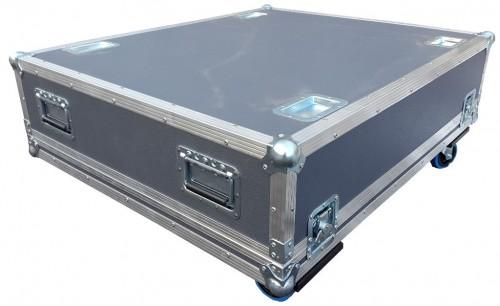 satspeed.PRO Fly & Drive Away IPC77-II Case geschlossen