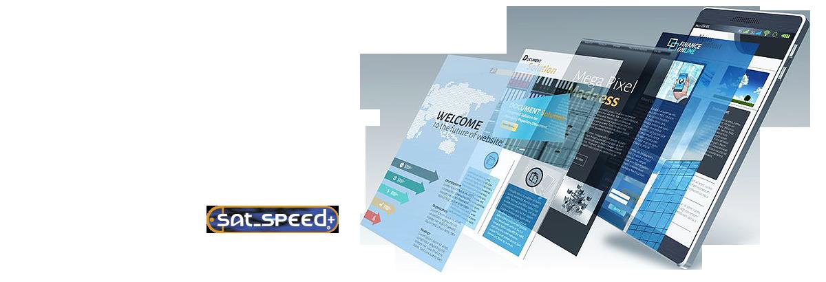 EUSANET - Mit SATSPEED schützen wir Ihr Unternehmen vor Internetausfall, Internet via Satellit überalls verfügbar, ideal als Backup Verbindung